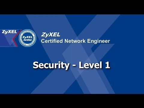 ZCNE Security Level 1 - Introduction & Index