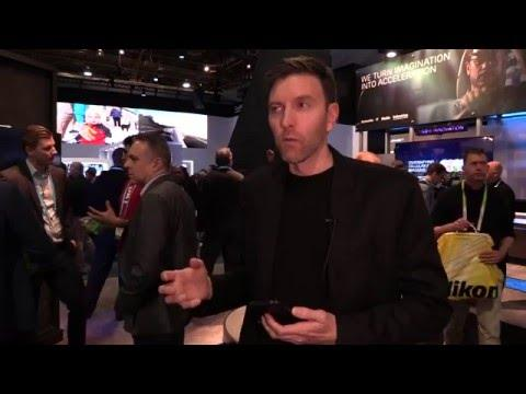 #CES2016: Ericsson Talks Connected City Strategy