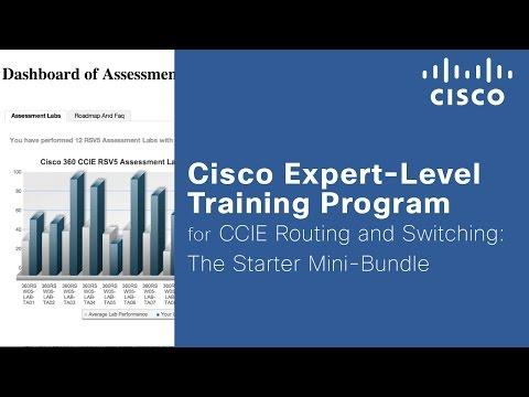 Cisco Expert-Level Training For CCIE Routing And Switching