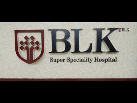 BLK Hospitals Create Hyper-efficient IT Infrastructure With Cisco HyperFlex