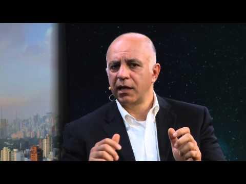 Cisco Live 2014:  Executive Interview - Tony Shakib
