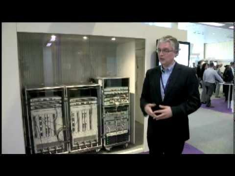 Alcatel-Lucent Enterprise Data Center Solution