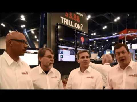 Automation Fair 2013: Cisco At Rockwell Automation Fair