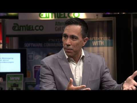 Cisco Live 2013: Executive Interview - Guillermo Diaz Jr.