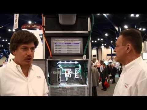 Automation Fair 2013: First Day Of Rockwell Automation Fair