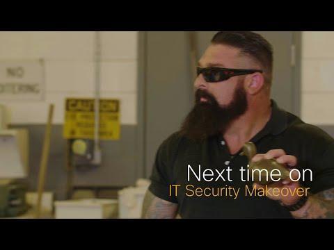 Cisco IT Security Makeover - Season 2 - Episode 2