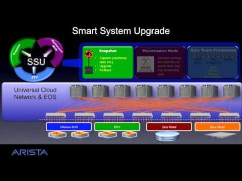 Arista Networks - SSU