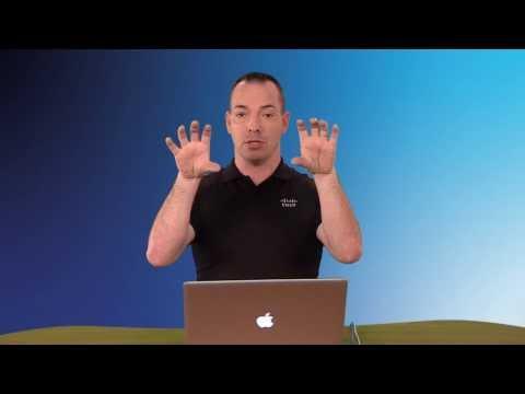 Cisco VSS Quad-Sup With Instant Access Demo