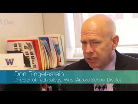 The City Of Aurora: Powering A Community With IoE