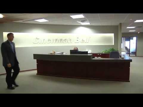 Cincinnati Bell - 2012 Calix Innovation Award