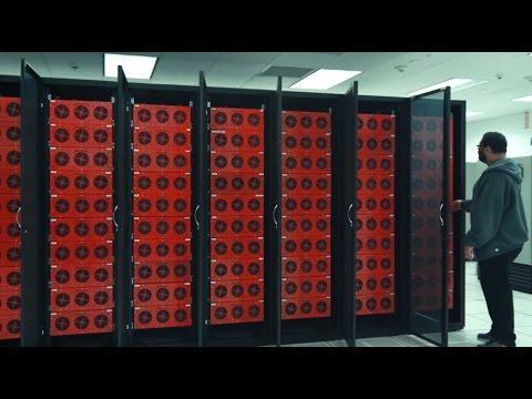 The Future Of Cloud Storage: Vault Data Storage Architecture