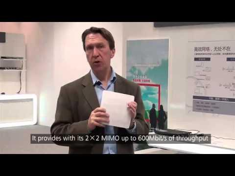 Huawei Access Point:AP6010SN & DN Introduction