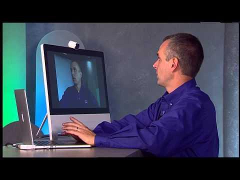 Industry First: H.264 Video Endpoint Calls Firefox
