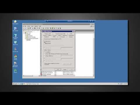 Configuring 802.1x Authentication With Microsoft Windows 2003 Internet Authentication Server