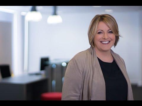 Jane Hobbs, Senior VP, Human Resources At Ciena