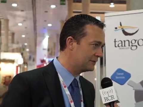 2013 MWC: Tango Telecom App Addresses New EU Roaming Regulations