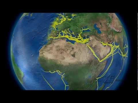TE SubCom - Repeaterless Undersea Cable Networks