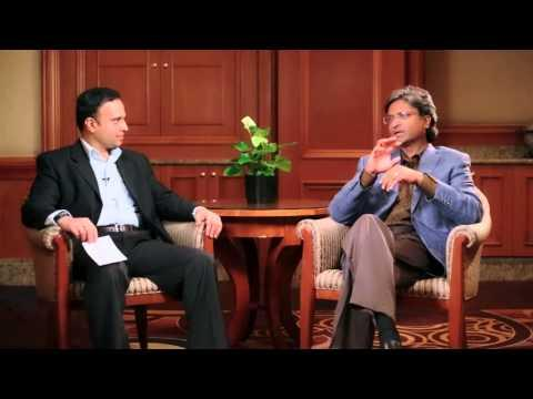 Citrix And Cisco Executives Discuss The Partnership With Application Centric Infrastructure