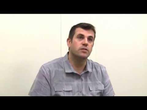 Andy Rhodes – Dell Executive Talks About The Teradici Solution For Workstations