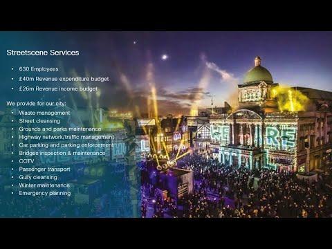 Smart City Financing Webinar Pt.5