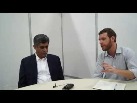 #CAWorld: Ram Varadarajan On App Security And Zero Touch Authentication