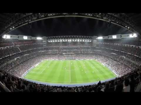 Real Madrid Leads With StadiumVision Mobile Innovation