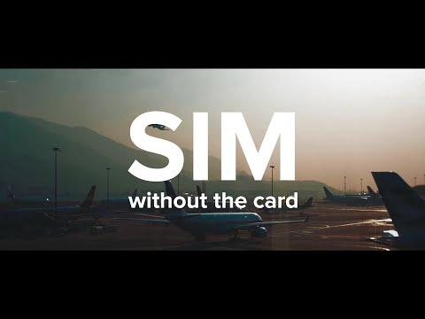SIM Without The Card - Spirent Embedded IoT Cloud
