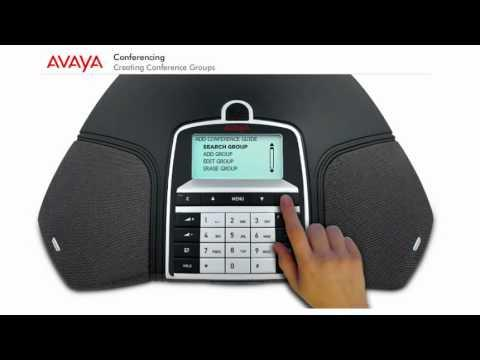 Avaya B179 SIP Conference Phone - An Overview