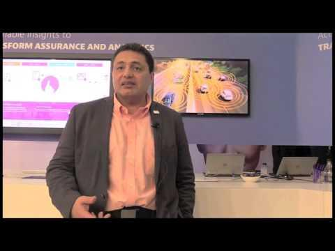 #MWC16 Viavi On Monetizing IoT For Operators, The Connected Car And Healthcare