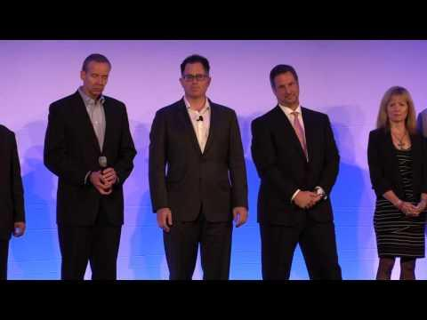 #DellWorld: Opening Press Conference Part 2