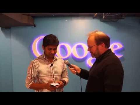 Google Fiber's TV Remote Control Product Review #googleATX