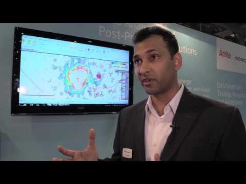 #SuperMobility: Anite Debuts New Calltrace Module