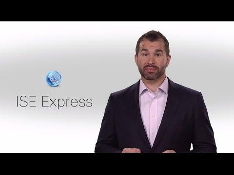 Cisco Identity Services Engine (ISE) Express