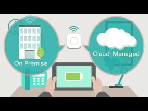 802.11ac Solutions For Midsize Organizations