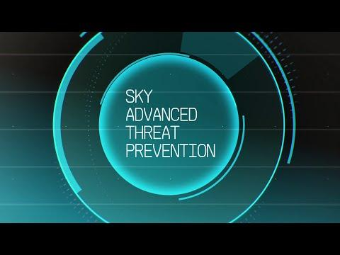 Juniper Networks Sky Advanced Threat Prevention