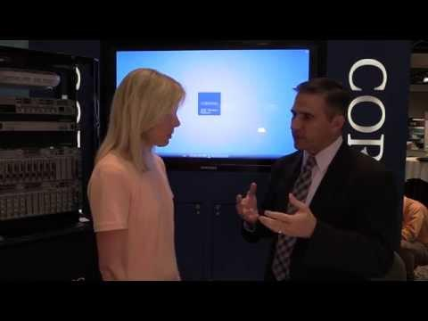 #WIShow2105: Corning Wireless Talks ONE Wireless Platform