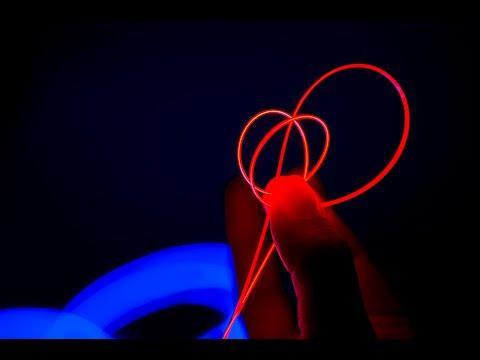 Corning® Fibrance® Light-Diffusing Fiber Described By Paul Then