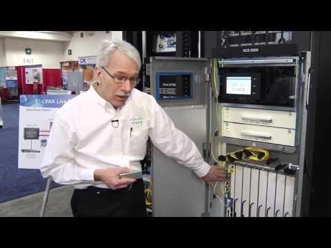 Cisco CPAK:  Innovative CMOS Photonics -- From OFC '14