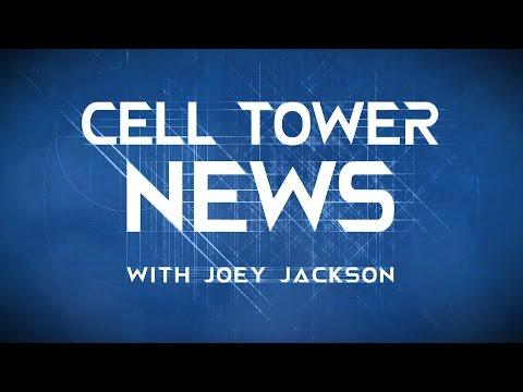 What's New With NATE? - Cell Tower News Episode 3