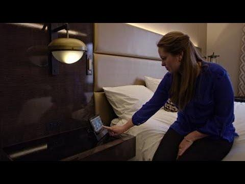 Enhanced Customer Experiences At Marriott