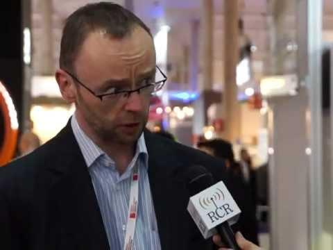 2013 MWC Tango Telecom Discussing Mobile Cloud
