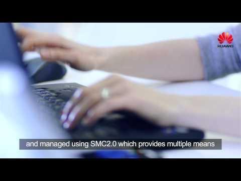 Huawei Videoconferencing Management System SMC2 0