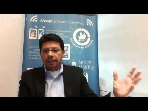 Continuity Of Experience The Key Enabler For Connected Cars V2