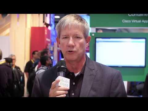 Cisco Big Data And Analytics IoE Transportation Demo With Splunk