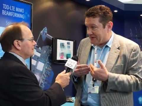 2013 MWC: Spirent Update On Metrico Acquisition And Location Based Testing