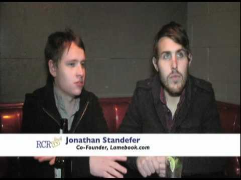 SXSW 2011: Lamebook.com Discusses Legal Battle With Facebook