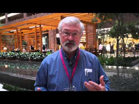#SCWSAmericas: Jake MacLeod On Small Cells Initiatives