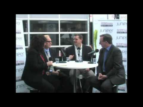 MWC 2011: Mobile Operators Discuss The Data Tsunami