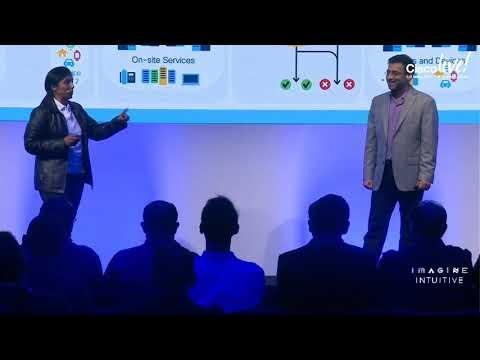 Cisco Live Melbourne 2019: How Software Can Make Enterprise Networks More Secure & Simpler To Manage