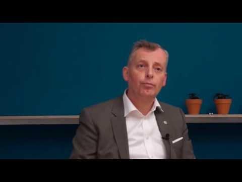 Ericsson CTO On Cloud Solutions, Service Provider SDN #TMForumLive